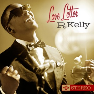 Like R. Kelly, I will also be sending you a love letter. Otherwise, I am not R. Kelly.